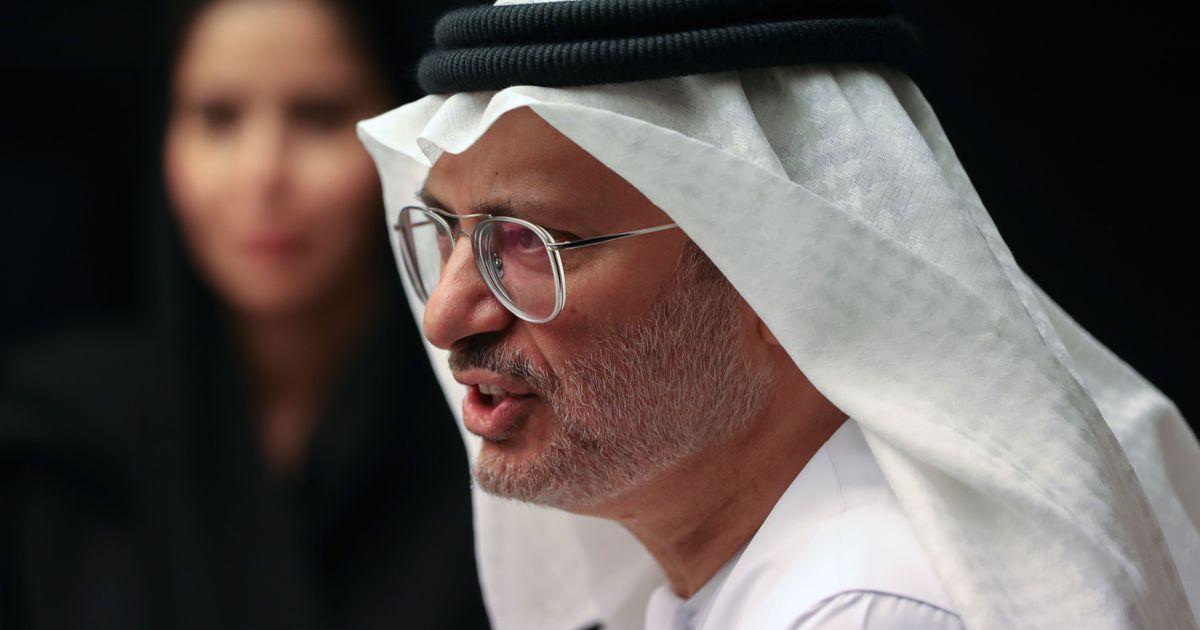 AÜE välisminister lubas naftajuhtme ründamise eest karmi kättemaksu