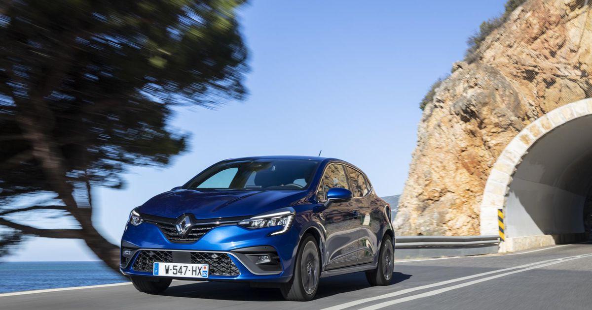 b30ed953c4d Renault Clio: väljast tuttav, seest puhta uus - Uudis.eu