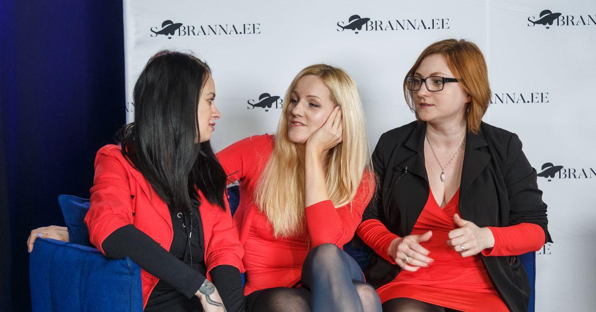 eb69ecb89f5 Taasavaldame «Naistejuttude» suvise saate, kus Kristina Herodes, Dagmar  Lamp ja Heidi Ruul võtsid väga avameelselt ette ühe ääretult valusa ja  keerulise ...