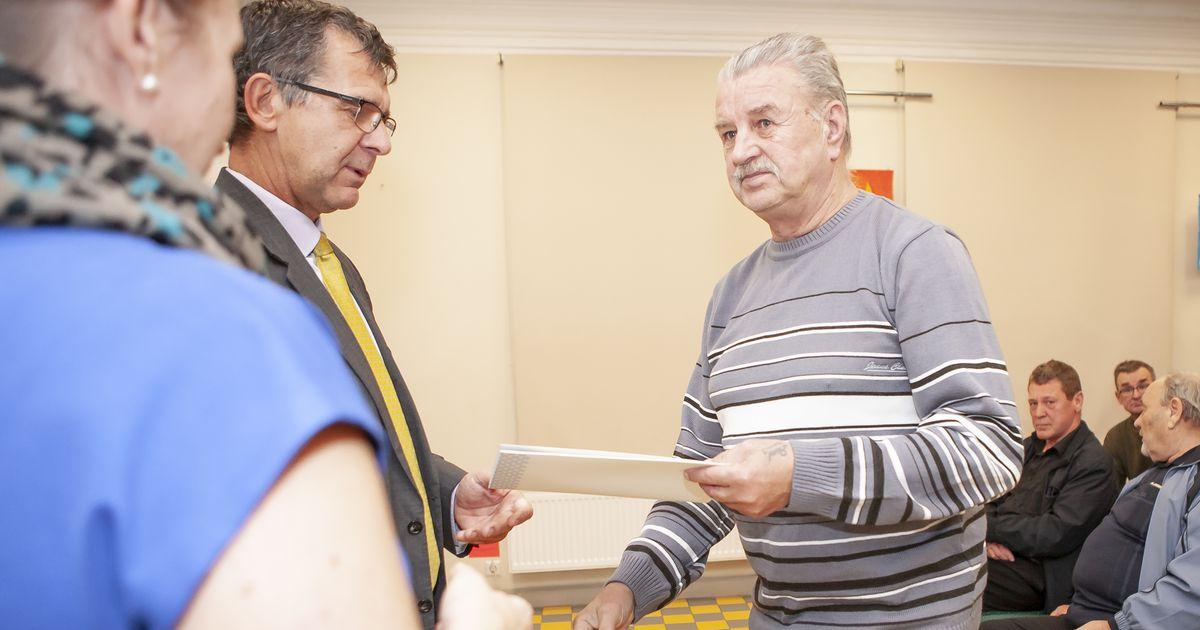 Elva vald tunnustas Tšernobõli veterane
