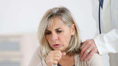 Kui köha kestab kauem kui kolm nädalat, peaksid minema arsti juurde asjas selgust saama.
