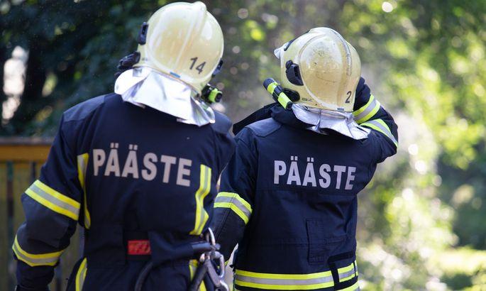 7d61b67578c Tõrva vallas põles mahajäetud maja - Tõrva - Lõuna-Eesti Postimees