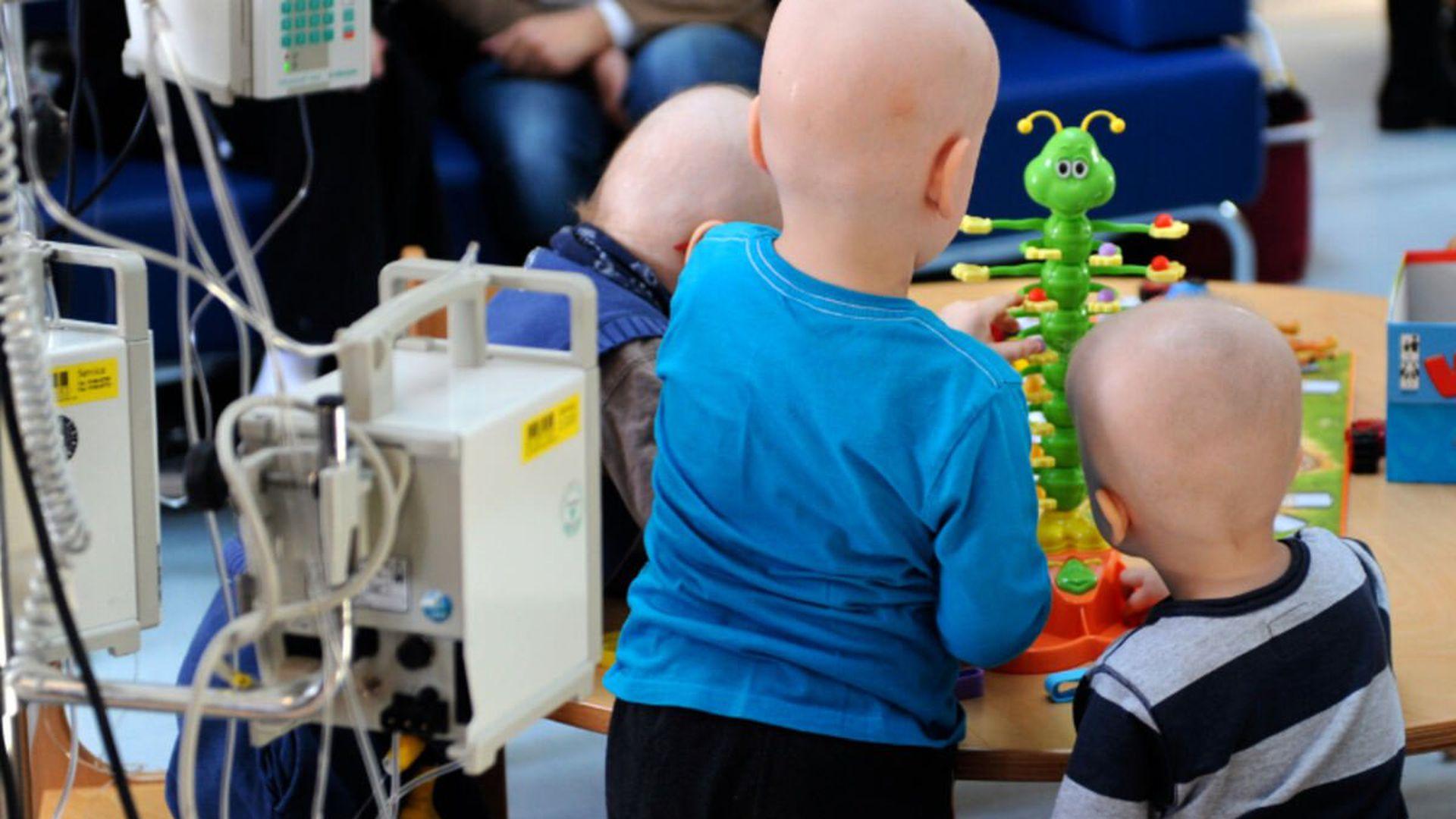 Saksamaal suleti viirust kandnud isa hooletuse tõttu lastehaigla: