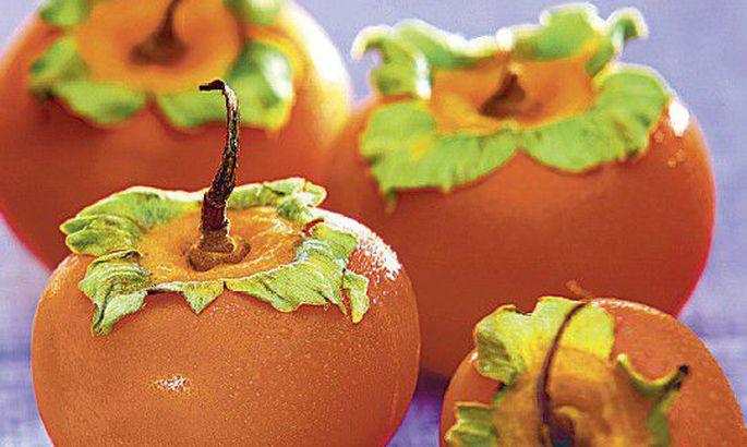 659e32bda8d Hurmaa on teenimatult jäänud teiste puuviljade varju, vili maitseb hästi  ning on ka tervisele kasulik.