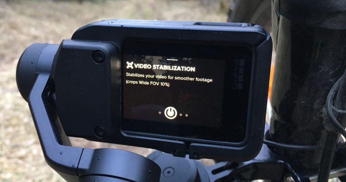 84cf33a4415 Tutvus GoPro Hero 5 kaamera ja selle lisadega - Digitark - Tehnika
