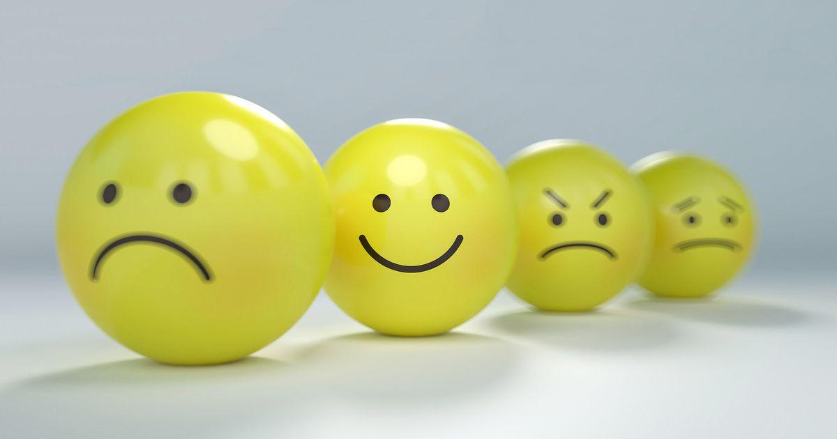 Kurb statistika: eestlased ei tee komplimente ega naerata piisavalt