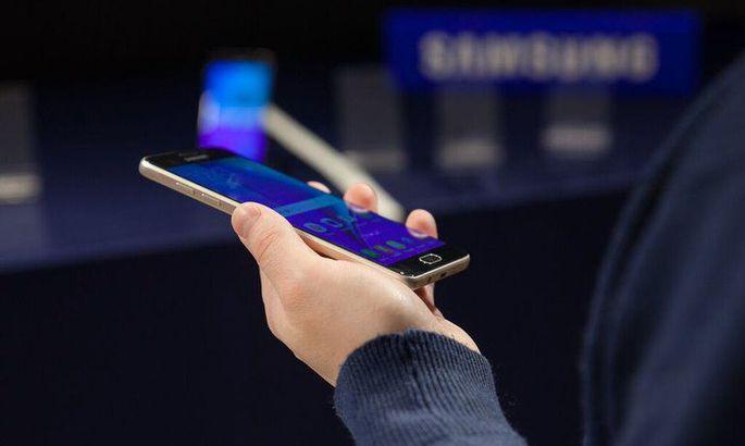 8b314d46666 W3 uudised - Samsungi keskklassi Galaxy A5 võtab lipulaevadelt mõtte