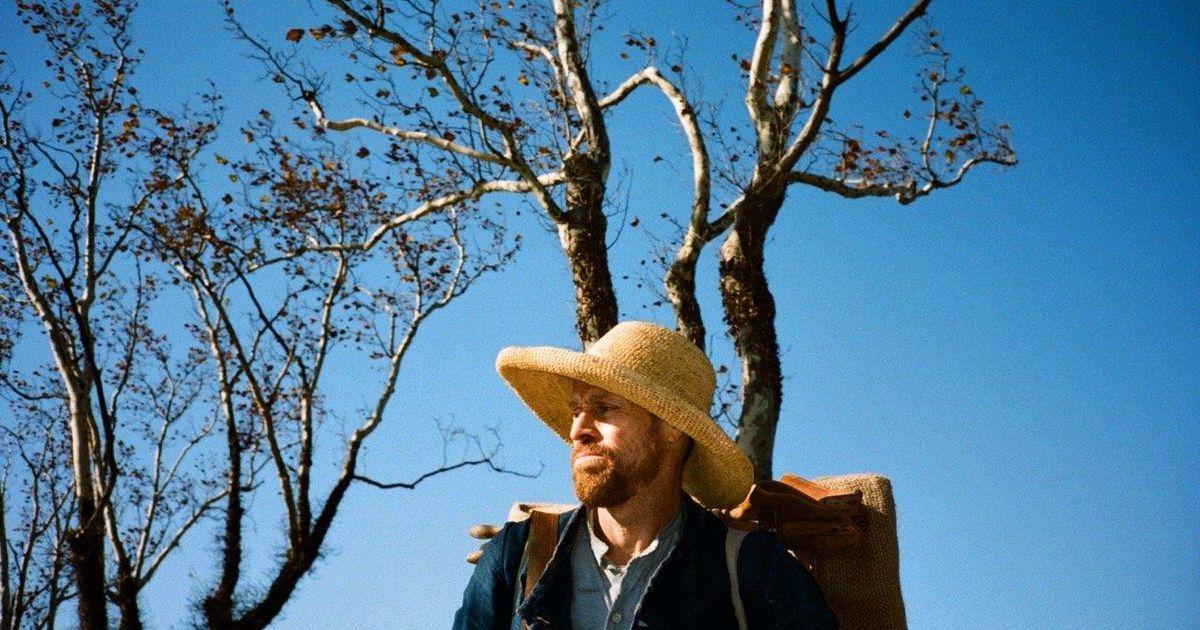 Filmiarvustus «Igaviku väravas»:Valus ja ilus kunstiteos Vincent van Gogh elust