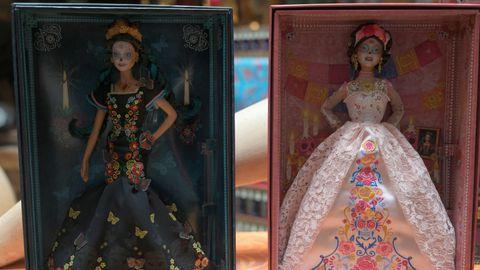 Barbie lõi mitme aasta käiberekordi