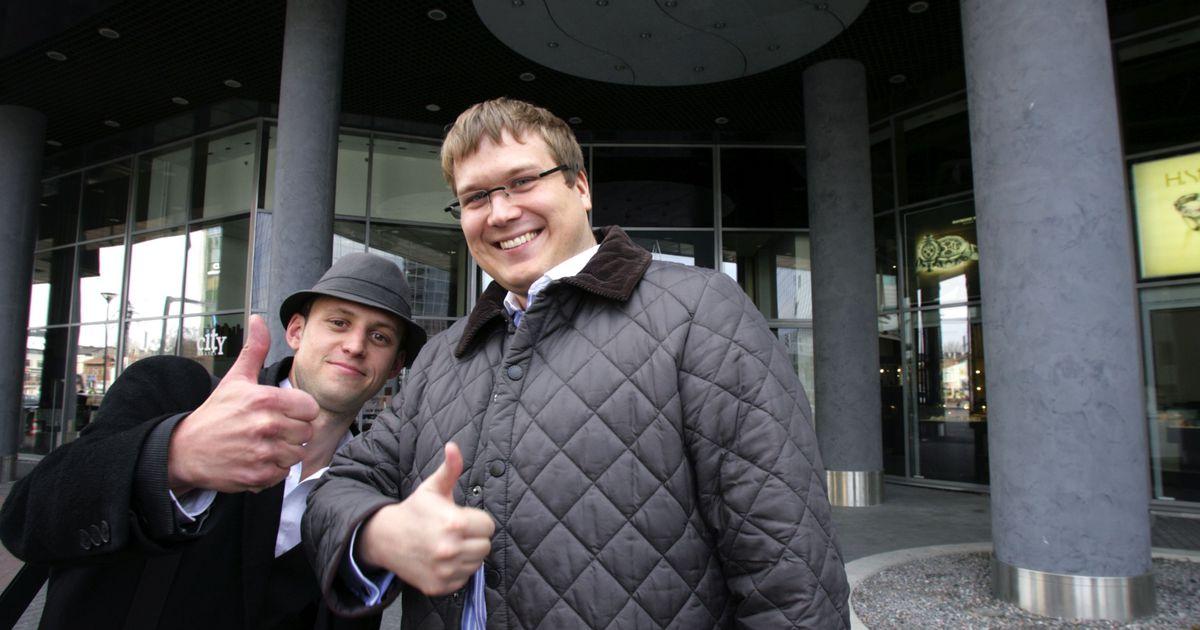 Tõõjõupuudus: kõrge palga maksja kolis Eestist ära