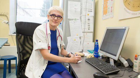 Le Vallikivi tõdeb, et osad tagasihoidlikud patsiendid on nii ära hirmutatud, et ei julge EMO-sse pöörduda ka üsna kriitilises seisus, ehkki peaksid juba seal ravi saama, mitte perearsti jutule tulema.