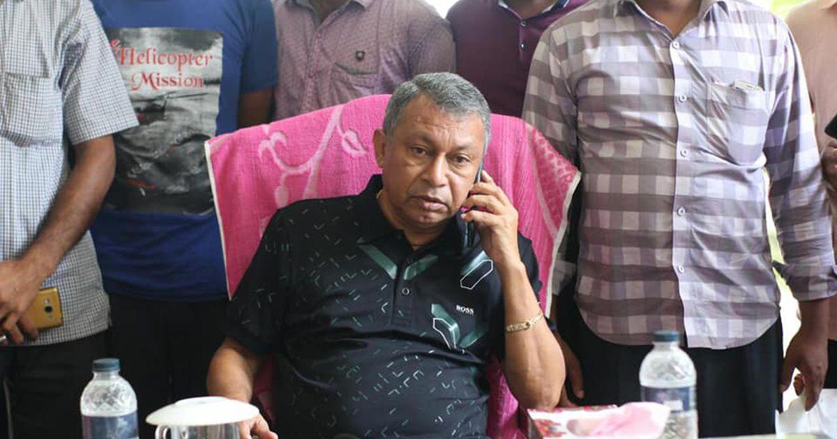 Bangladeshi seadusandja kutsus pargis musitanud teismelistele politsei