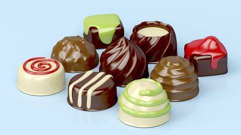 Šokolaad näib aknepuhangutes rolli mängivat. Samas on selles veel suuremad süüdlased suhkur ja rämpstoit.