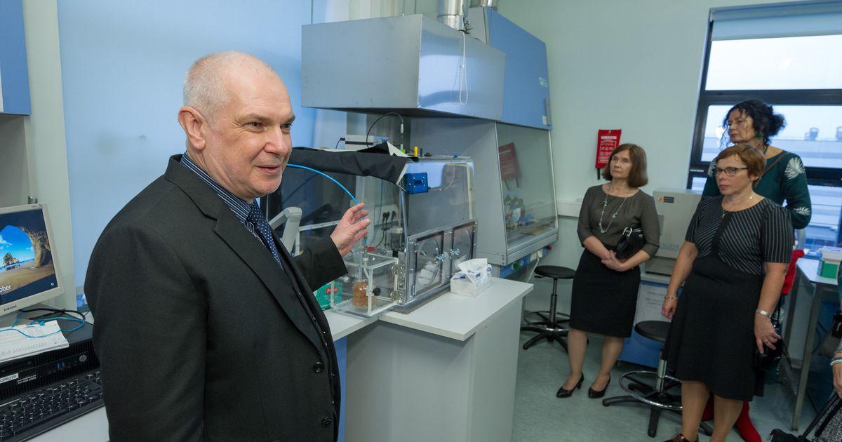Eestis loodi farmaatsiavaldkonna koostööplatvorm