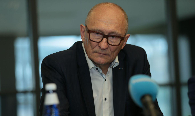 Avalik kiri Jaak Aaviksoole:  TTÜ endised juhid, professorid ja vilistlased nõuavad rektori tagasiastumist