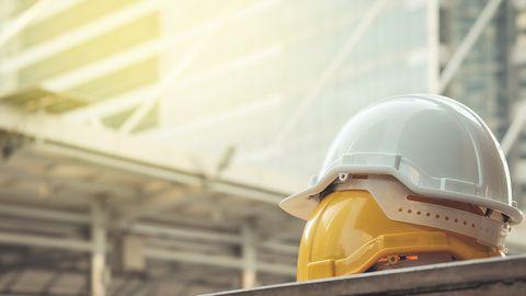 Ehitustööline töötas ilma, et oleks kantud tööregistrisse.