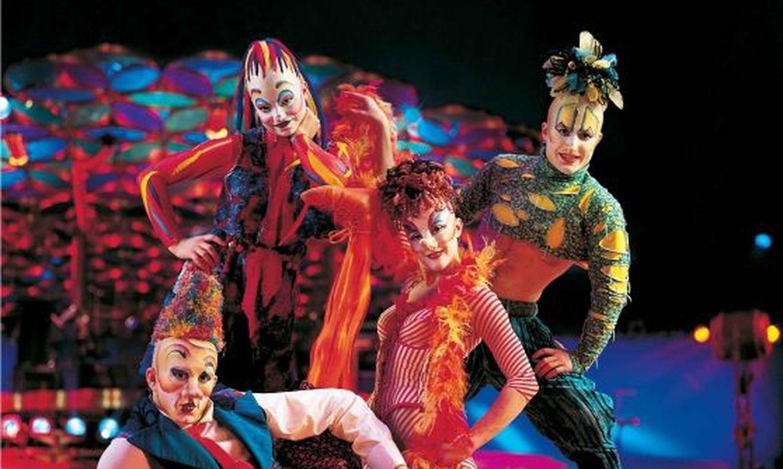 speech cirque du soleil Cirque du soleil new orleans, cirque du soleil smoothie king center, corteo smoothie king center, corteo new orleans, cique du soleil - corteo new orleans.