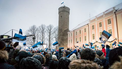 В России никак не могут понять, что за чудеса творятся в Эстонии