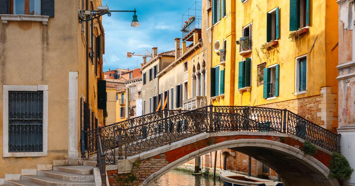 Tänased reisileiud: lenda maalilisse Veneetsiasse 128 euroga