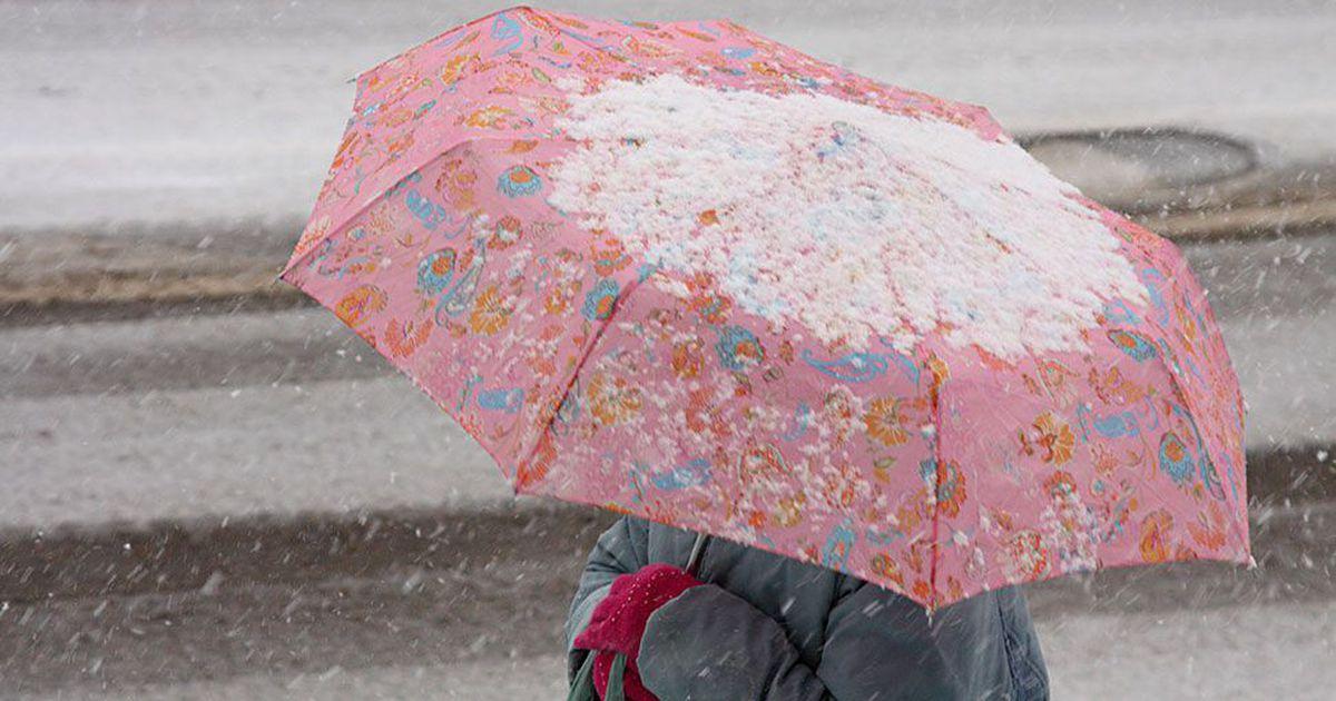 Lähipäevadel vihmast ei pääse