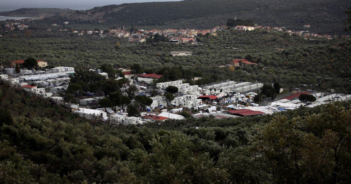 Türgi rannavalve takistas 330 migrandi jõudmise Kreeka Lesbose saarele