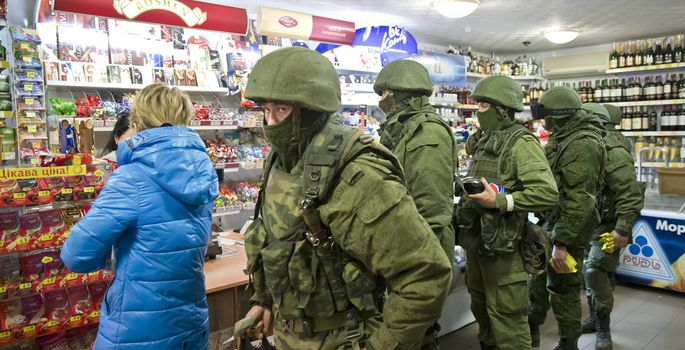 Mark Voyger: Russian hybrid warfare can still bring surprises in the