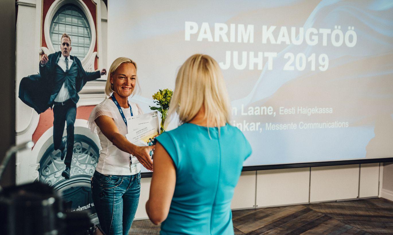 Vaata, millised ettevõtted on Eesti parimad kaugtöö pakkujad