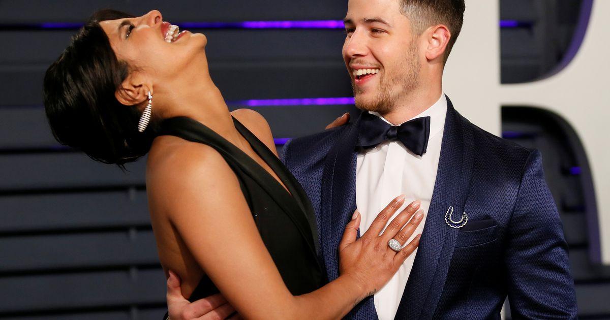 Muusik Nick Jonase naisel on abikaasale ootamatu eestipärane hüüdnimi