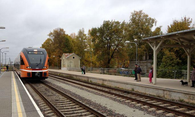 26fb30948f1 Uus rong jõudis Tartusse - Majandus - Tartu Postimees