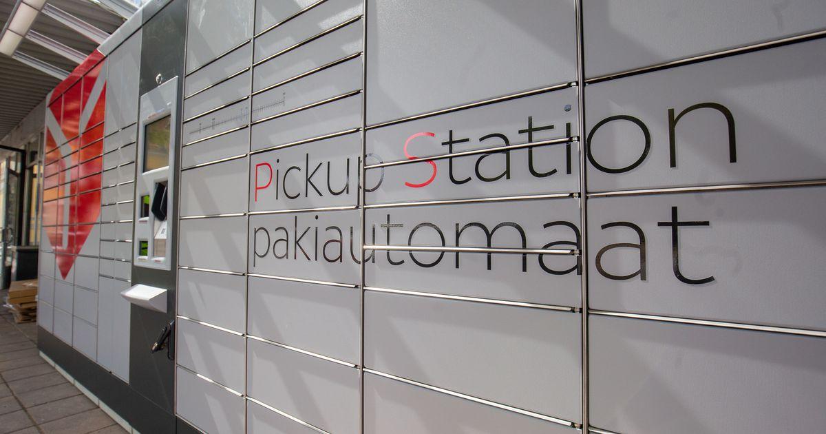 0eed685e63e DPD pakiautomaatide võrgustik laieneb ligi poole võrra - Uudis.eu