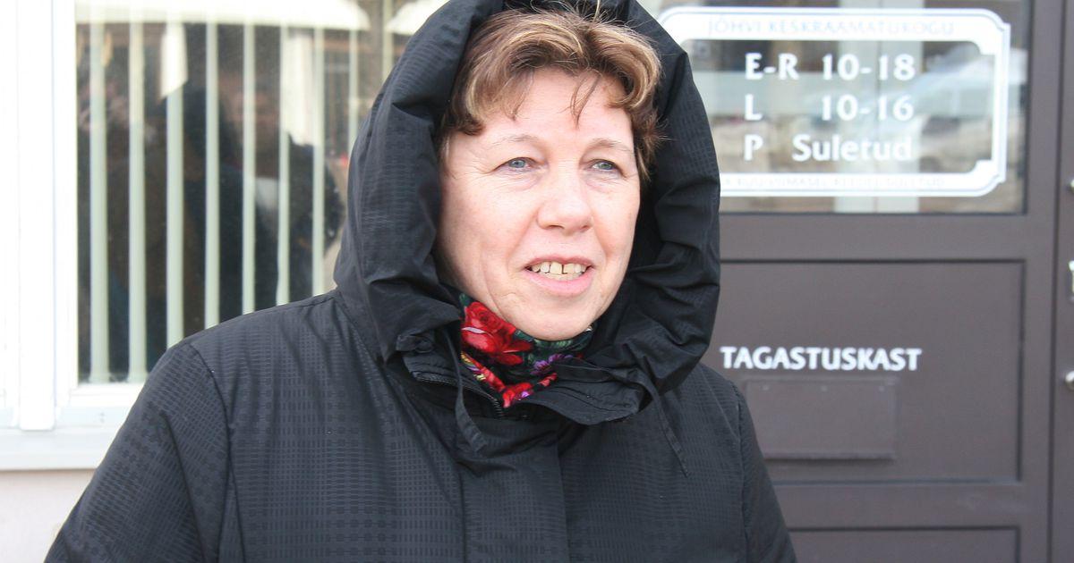 Jõhvi võimu repressioonide ohver Ingrid Spitz sai tööinspektsioonis seljavõidu